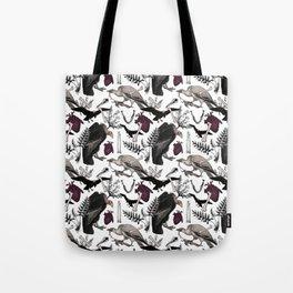 Vulture Culture Tote Bag