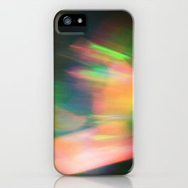 aurabora iPhone Case