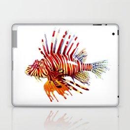 Lionfish Laptop & iPad Skin