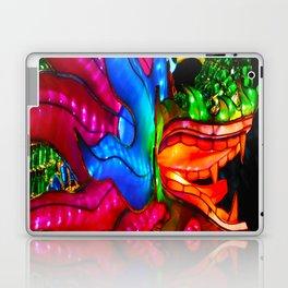 Dragons head Laptop & iPad Skin