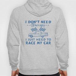 Race my car Hoody