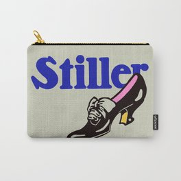 Stiller ladies' shoes Carry-All Pouch