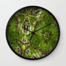 Joyride Wall Clock
