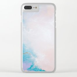 Lightening Clear iPhone Case