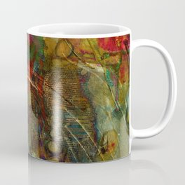 Fall to Winter Coffee Mug