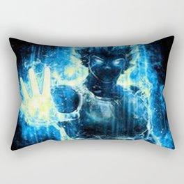 Vegeta Rectangular Pillow