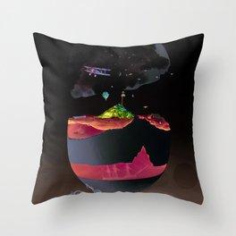 eggventure Throw Pillow