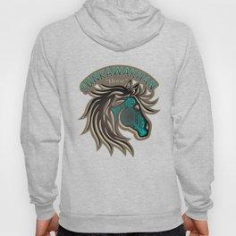 Horse Nation (Aqua) Hoody