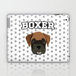Boxer Love Laptop & iPad Skin