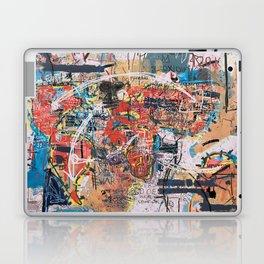 World Mapsqiuat Laptop & iPad Skin