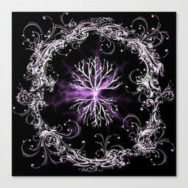 Tree of Life (1) Canvas Print