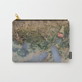 Gentrification Carry-All Pouch