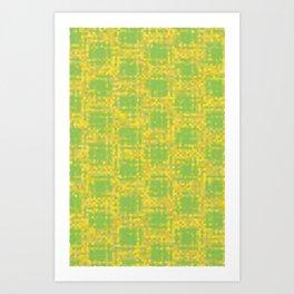 Design #1 Art Print
