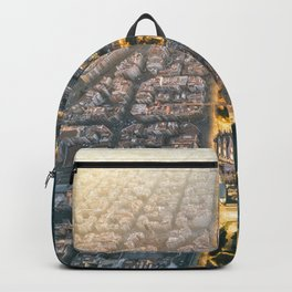 Light & Dark Backpack