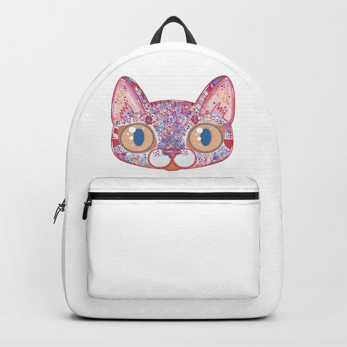 Chromatic Cat I Backpack