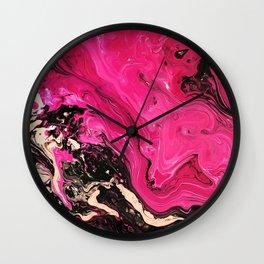 Conscious Journey Wall Clock