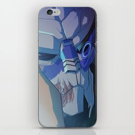 i just want something to go right iPhone Skin
