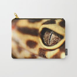 Gecko Carry-All Pouch