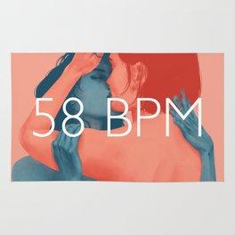 58 BPM Rug