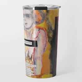 Marlene Dumas Travel Mug