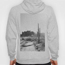 Arizona Desert Hoody