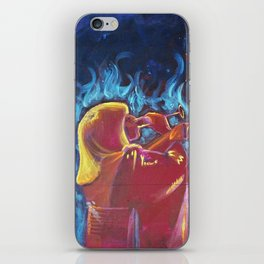 Do What U Want Mother Monster & Xtina iPhone Skin