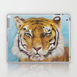 Bengal Tiger Laptop & iPad Skin