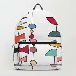 Atomic Beads Backpack
