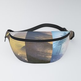 Wildfire Fanny Pack