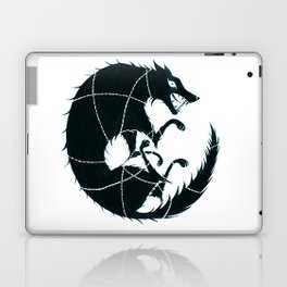 Fenrir Laptop & iPad Skin