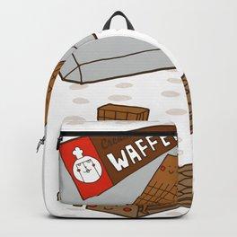 Wafer Backpack