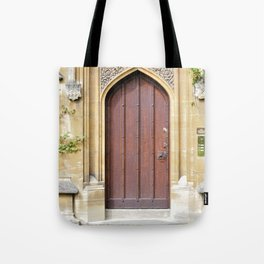 Doors Oxford 2 Tote Bag