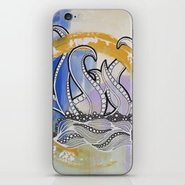 Today We Escape iPhone Skin