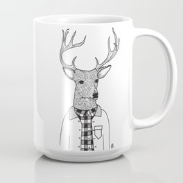 Oh Deer Dude Coffee Mug