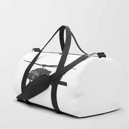 UH-60 Military Helicopter Duffle Bag