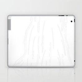 Komondor-tshirt,-just-freaking-love-my-Komondor Laptop & iPad Skin