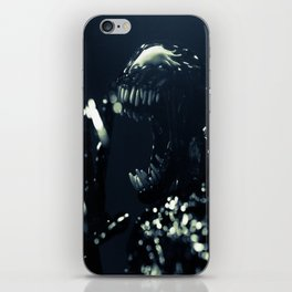 """I am the ultimate insanity! I am CARNAGE!""  iPhone Skin"