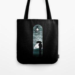 venetian alley Tote Bag