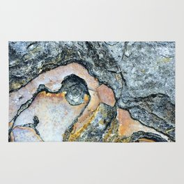 Florida Sandstone Pattern #1 Rug