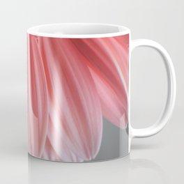 Pink With Layers Coffee Mug
