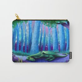 The Sleeping Dragon Carry-All Pouch