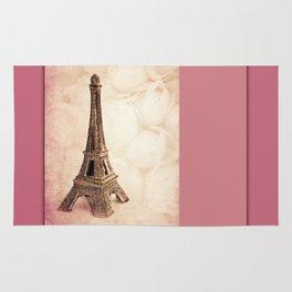 PARIS ~ MON AMOUR Rug