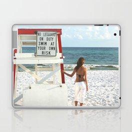 LIFEGAURD Laptop & iPad Skin