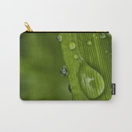 DROPS v Carry-All Pouch