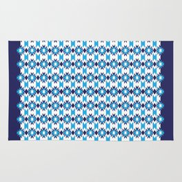 Woven Pattern 4.0 Rug