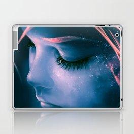 Focus on yourself Laptop & iPad Skin