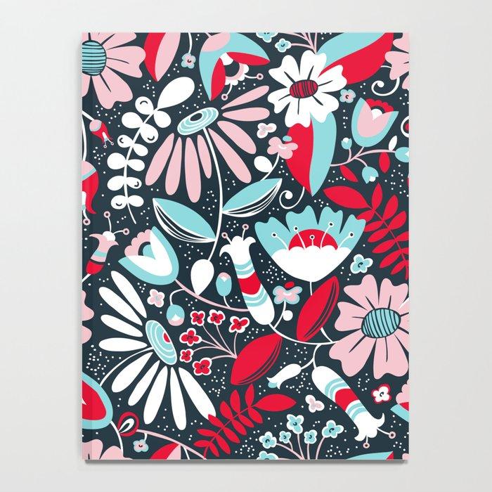 Annabelle Flirt Notebook
