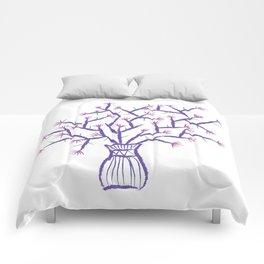 Jardim Comforters