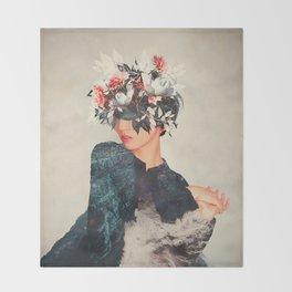 Kumiko Throw Blanket