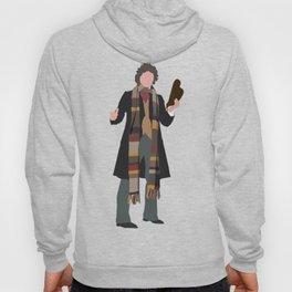 Fourth Doctor: Tom Baker Hoody